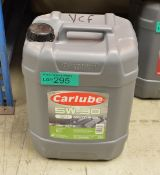 20L Carlube 5W-30 C4 Motor Oil
