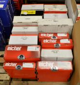 DriveMaster & Eicher Brake Discs - See photos for part numbers