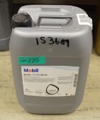 20L Mobil 0W-40 Fully Synthetic Motor Oil