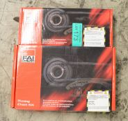 FAI Timing Chain Kits TCK261, TCK138WO