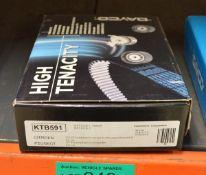 Dayco Timing Belt Kit KTB291