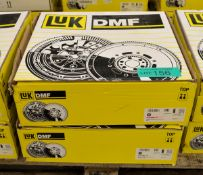 LUK Dual Mass Flywheels 415 0389 10, 415 0309 10 - BMW, Mercedes