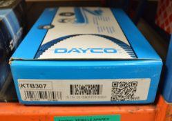 Dayco Timing Belt Kit KTB307