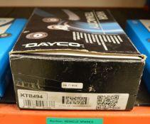 Dayco Timing Belt Kit KTB494