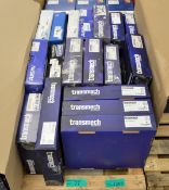 Transmech, Aisin & Other Clutch Kits - See photos for part numbers