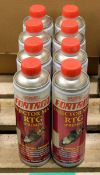 8x Cans Fortron Injector Max RTG (Premix) - For petrol engines