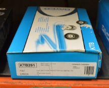 Dayco Timing Belt Kit KTB592
