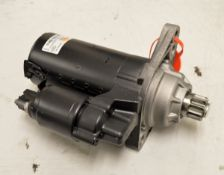 Bosch Starter Motors - See photos for part numbers