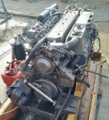Yanmar RCD-6LY2X1 Diesel Boat Engine - 6LY2A-STP - 324kW (434HP) - for specification go to