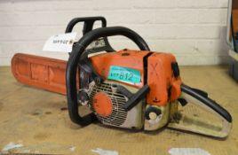 Stihl MS260 Petrol Chain Saw