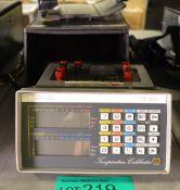 Beamex TC303 Temperature Calibrator Test Set