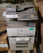Konica Minolta Bizhub 250 office printer