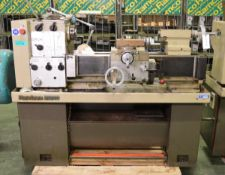 Harrison M300 lathe, end stock - no tooling - serial unknown