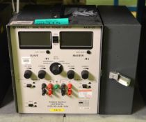 Farnell XA35-2T Dual Output Power Supply