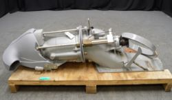 Hamilton 241 Marine Water Jet Engine - Very clean unit