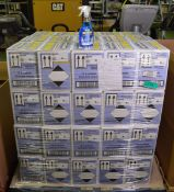 Polygard De-Icer - 500ml trigger bottles - 12 per box - 60 boxes
