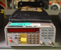 Racal Dana 1991 Nanosecond Universal Counter