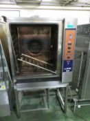 Lainox combi oven - AS SPARES OR REPAIRS - 1000mm x 860mm x 1770mm