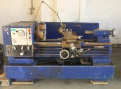 Harrison H30578 600 Lathe - Serial No. 401386 2068 - no tooling or accessories
