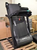 DKN folding treadmill