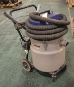 Nilfisk advance US868 E HD vacuum cleaner