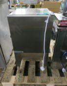 Milk dispensing unit - Autominus