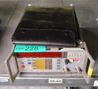 Racal Dana 1998 Frequency Counter