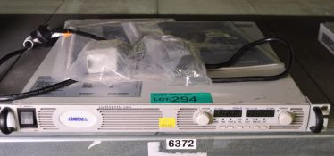 Lambda Genesys Gen 50-30 Programmable DC Power Supply Unit
