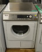 Miele Professional PT 7136 plus tumble dryer - 440V - 3 phase