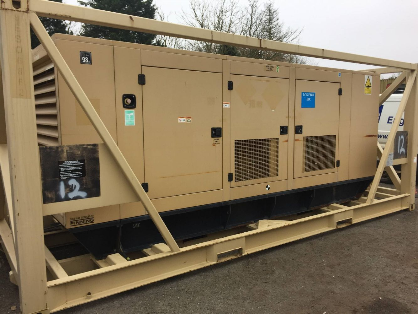 The Ramco Auction (DELIVERY ONLY due to COVID-19) - Over 1700 Lots Available