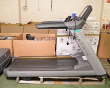 Matrix Ultimate deck treadmill - T-5x / 7x - 120V - 60hz