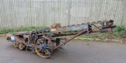 Online Auction Of Vintage & Classic Agricultural Equipment & Artifacts