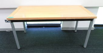 Collapsible Office Desk.
