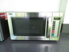 Daewoo KOM9P11 Microwave