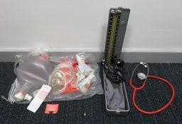 Various Medical Equipment. See Description.