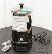 Electrolux LOLA6UK Electric Hot Chocolate Dispenser - 6L - BRAND NEW