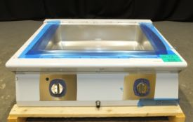 Electrolux Electric Countertop Bain-Marie - 800mm