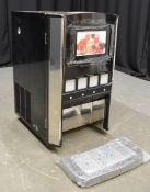 Electrolux Professional EAB037 4 Juice/Liquid Concentrate Dispenser Machine - BRAND NEW