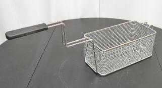 Electrolux Frying Basket for 9 litre Fryer - BRAND NEW
