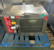 Convotherm OD10-10-P Steam Oven 440v - NO STAND