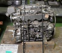 Yanmar 4LY Diesel Boat Engine