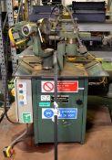 Autool Grinders 21679TOT2 Grinder - 415V - 3 Phase - 50hz grinder - L770 x W660 x H1300mm