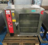 Convotherm OD10-10-P Steam Oven 440v