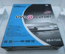 Liteon DD-A100X DVD Recorder