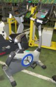 Pro-Form 300ZLX exercise bike