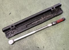 Norbar Professional 330 Torque Wrench 60-330nm 45-50 lbf