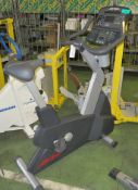 LifeFitness Life Cycle exercise bike