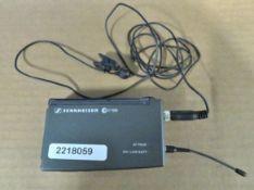 Sennheiser EW100 Bodypack Transmitter