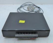 Sealevel Seaport Dio-16 8 Input/8 Output Unit