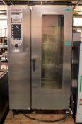 Rational Climaplus Combi Oven CPC - 400v - L1960 x W1000 x H1200mm